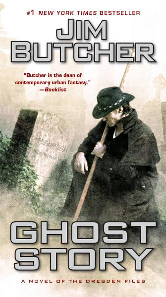 Download Ghost Story Book