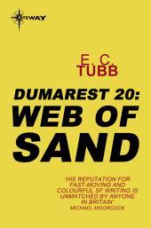 Web of Sand: The Dumarest Saga, Book 20