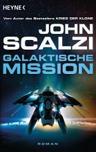 Galaktische Mission PDF