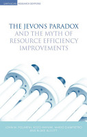 The Jevons Paradox and the Myth of Resource Efficiency Improvements PDF