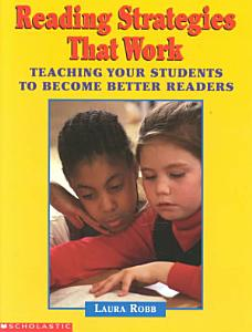 Reading Strategies that Work Book
