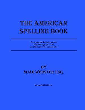 The American Spelling Book PDF