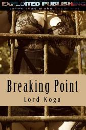 Breaking Point: A Tale of Rough, Hard, Seduction & Submission