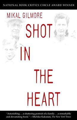 Shot in the Heart PDF