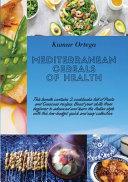 Mediterranean Cereals Recipes