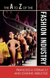 The A to Z of the Fashion Industry: Edition 96