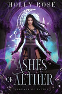Download Ashes of Aether Book