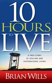 10 Hours to Live Book
