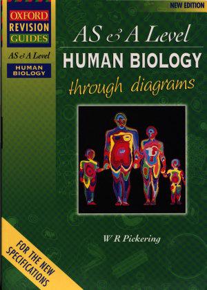 Advanced Human Biology Through Diagrams PDF