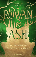 Rowan   Ash PDF