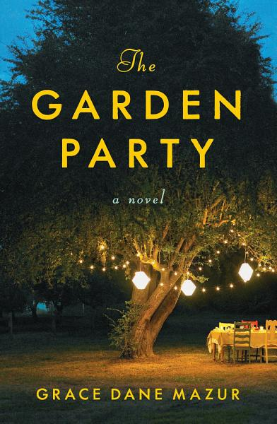 Download The Garden Party Book
