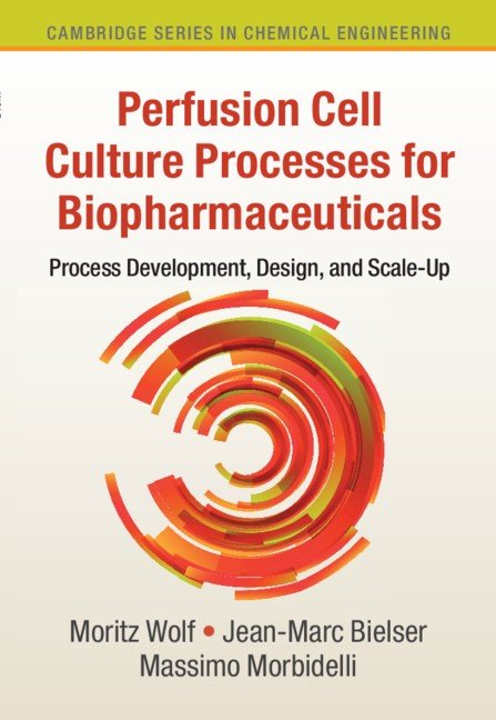 Perfusion Cell Culture Processes for Biopharmaceuticals