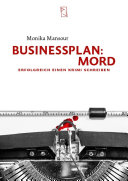 Businessplan Mord