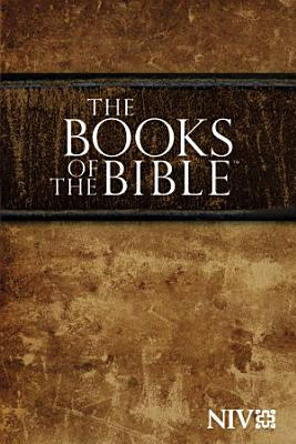 NIV  Books of the Bible  eBook