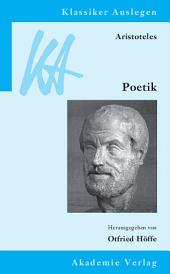 Aristoteles: Poetik