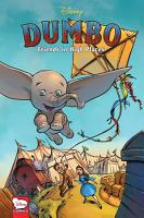 Disney Dumbo  Friends in High Places  Graphic Novel  PDF