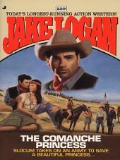 Slocum 239: Slocum and the Comanche