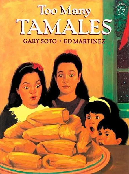 Download Too Many Tamales Book