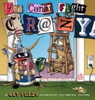 You Can t Fight Crazy PDF