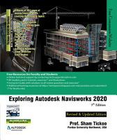 Exploring Autodesk Navisworks 2020  7th Edition PDF