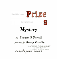 The Prize Tomatoes Mystery