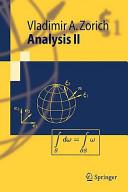 Analysis II PDF