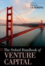 The Oxford Handbook of Venture Capital