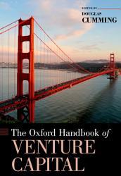 The Oxford Handbook of Venture Capital PDF