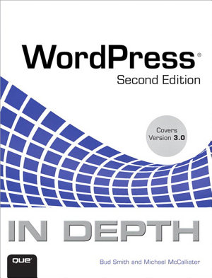 WordPress In Depth PDF
