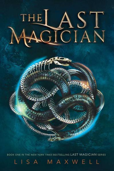 Download The Last Magician Book