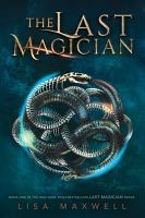 The Last Magician PDF