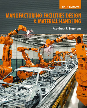 Manufacturing Facilities Design   Material Handling PDF