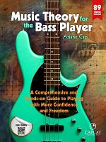 Music Theory for the Bass Player PDF