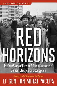 Red Horizons Book