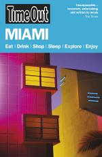 Time Out Miami   the Florida Keys 6th edition PDF