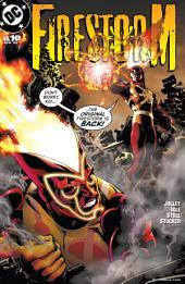 Firestorm (2004-) #10