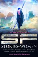 The Mammoth Book of SF Stories by Women PDF