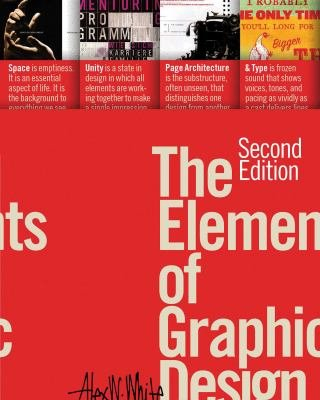 The Elements of Graphic Design PDF