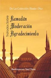 Ramadán Frugalidad Agradecimiento