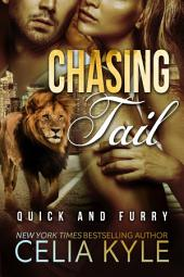 Chasing Tail (BBW Paranormal Shapeshifter Romance)
