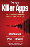 The New Killer Apps Book