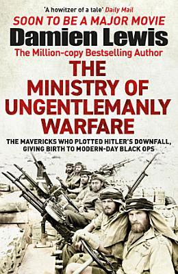 Churchill s Secret Warriors