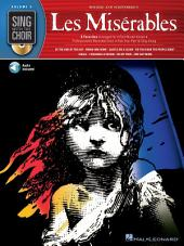 Les Miserables (Songbook): Sing with the Choir, Volume 9