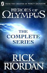 Heroes of Olympus  The Complete Series PDF