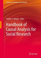 Handbook of Causal Analysis for Social Research