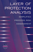 Layer of Protection Analysis PDF