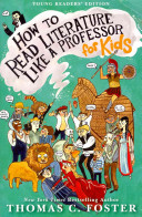 How to Read Literature Like a Professor  For Kids PDF