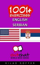 1001+ Exercises English - Serbian