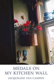 Medals On My Kitchen Wall