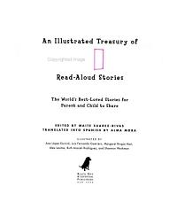 Illustrated Treasury of Latino Read Aloud Stories PDF
